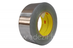 lead adhesive tape 3m 420 for electroplating with an acid bath