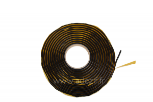 Roll of Preformed butyl sealant 1 strip 3M 5313