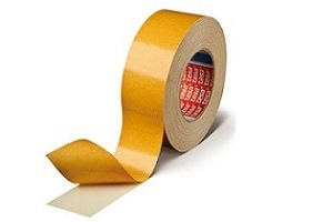 Double-sided cloth adhesive tape tesa 4964