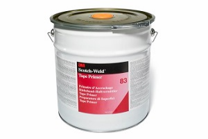 Bonding primer container 3M 83 for adhesive tape