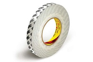 Double-sided non woven adhesive 3M 9086