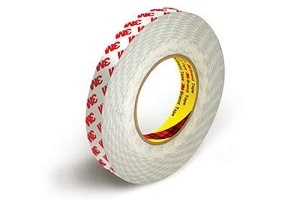 Double-sided polyester adhesive tape scotch 3m 9088