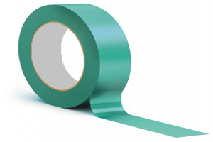 Single-sided polyester adhesive tape scapa