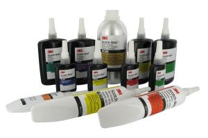 anaerobic adhesive 3m