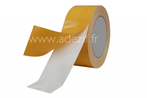 Economical double-sided adhesive for fixing carpets - ADEZIF 729