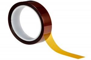 Kapton Adhesive And Insulating Polyimide Tape With
