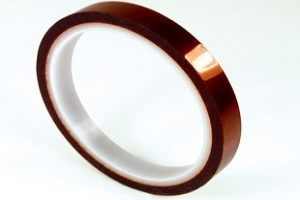 Kapton adhesive polyimide tape with custom cut