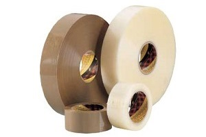 adhesive tape scotch 3M machine