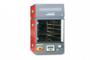 Loctite UV curing chamber