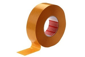 Double-sided non woven adhesive TESA