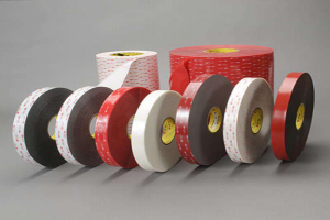 3M VHB double-sided adhesive tape die-cut