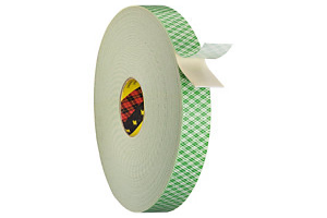 thick doublesided foam tape 3m