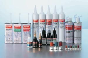 ThreeBond adhesives and sealants for automotive and transportation