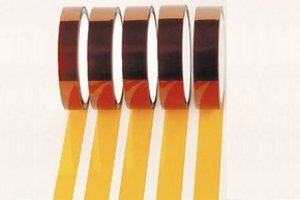 Kapton adhesive and insulating polyimide tape
