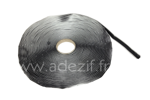 Roll of Preformed butyl sealant 1 strip adezif 303