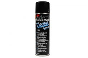 3M cleaner aerosol for cleaning and degreasing surfaces before adhesive bonding