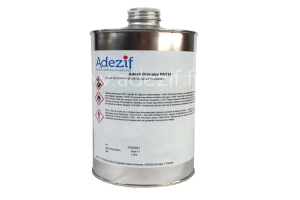 Bonding primer container adezif PA212 for adhesive tape