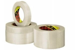 Filament adhesive tape 75 mm