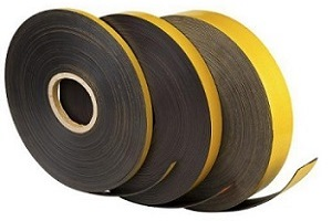 Double-sided Magnetic adhesive tape