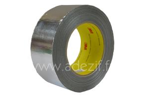 single sided aluminium tape 3M 425
