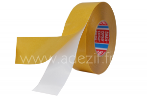 TESA 51977 Double-sided Polypropylene tape