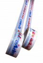 Customised adhesive tape with your logo