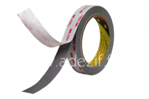 3M 4941 VHB adhesive with high outdoor resistance