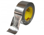 3M 363 single sided aluminium glass cloth tape  special high temperature
