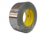 3M 420 single sided lead foil tape
