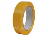 Masking tape for delicate varnished surfaces ADEZIF PZ 40