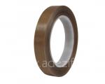 PTFE non-stick Teflon adhesive tape ADEZIF W205