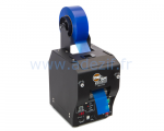 TDA080-M Automatic dispenser for wide adhesive tapes with 5 programmable cutting lengths - Start International
