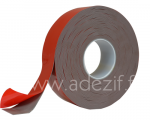 double-sided viscoelastic acrylic foam adezif M 843