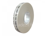 ADEZIF TF28 double-sided repositionable transfer tape
