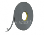 Double-sided low temperature VHB adhesive tape - VHB 4943