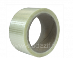 economical Bidirectional filament tape adezif CT 77