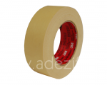 3M 501E single sided crepe paper high temperature masking tape