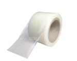 Translucent adhesive film to protect surfaces with strong adhesion ADEZIF PS850