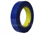 3M 8902 High temperature powder coating polyester masking scotch tape