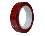 Polyester tape for splicing silicone-coated paper ADEZIF PT891