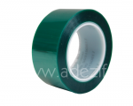 Single-sided polyester adhesive tape